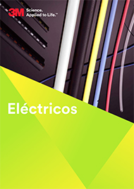 Catalogo 3M Multicanal Electricos