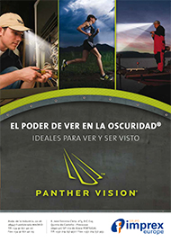 Panthervision 2014